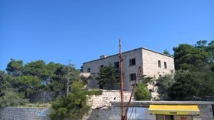 Goli Otok Kroaci 3