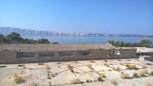 Goli Otok Kroaci 9