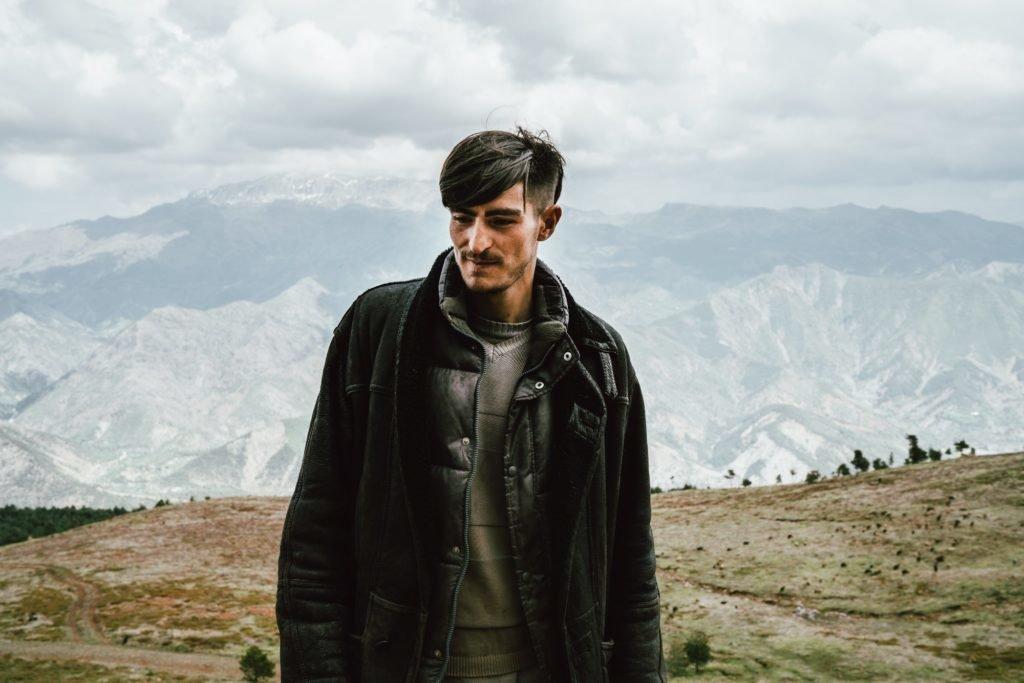 Nik Ndoj (bari në Hamzi, Shqipëri)