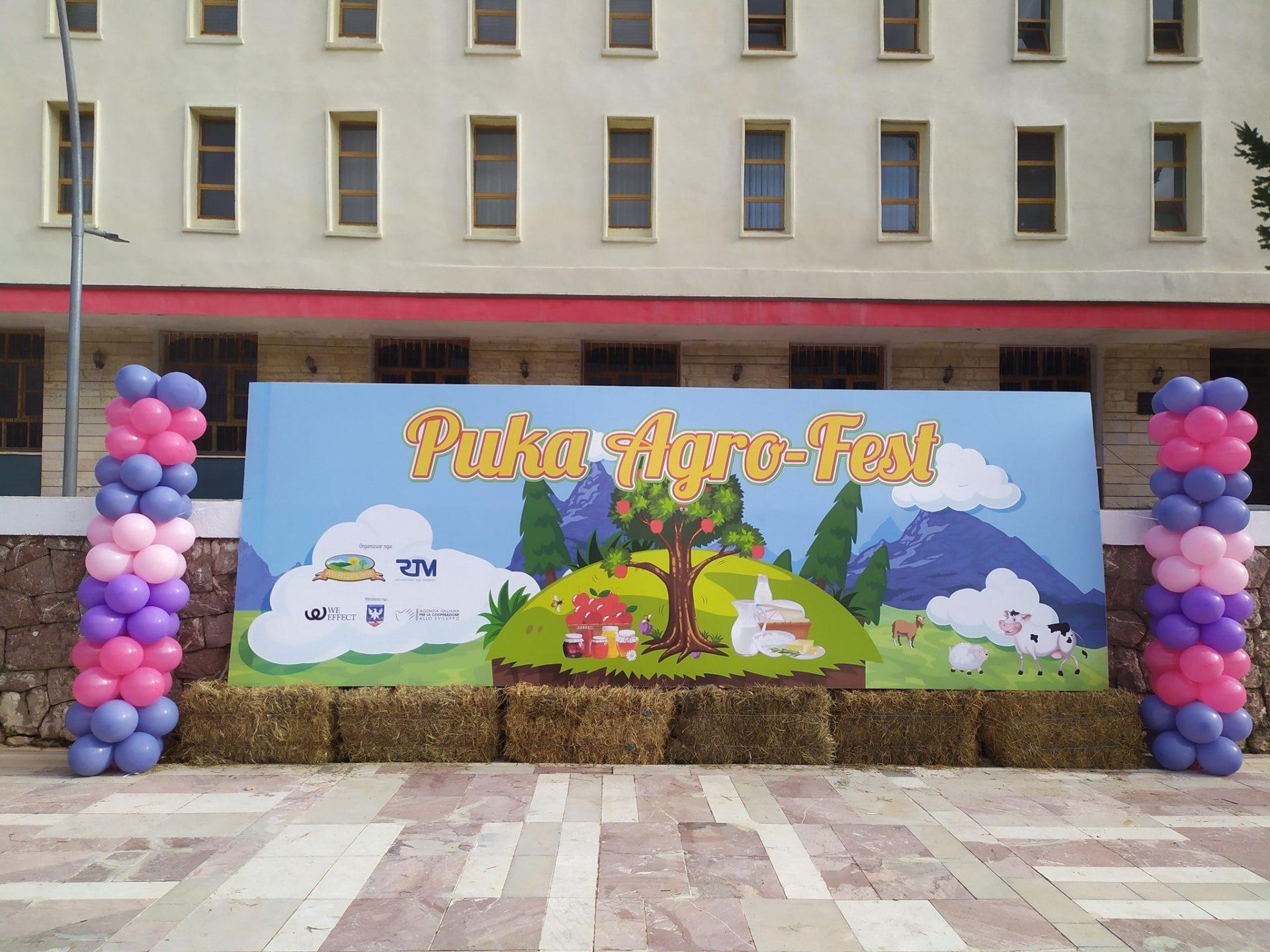 Agrofest Puka