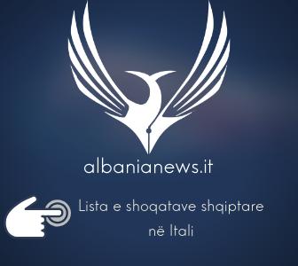 shoqatat shqiptare itali