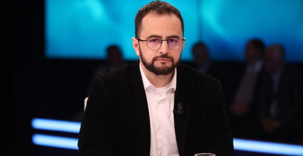 Endrit Shabani Nisma Thurje