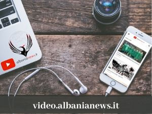 Canale video albanianews.it