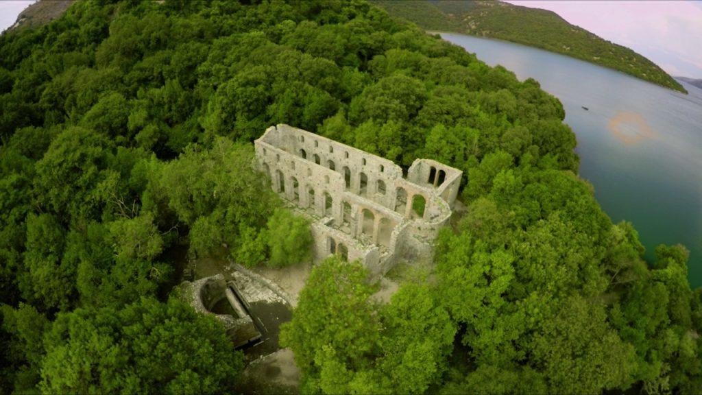 Butrint, il sito archeologico più importante dell'Albania