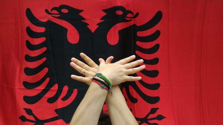 Diaspora Albanese