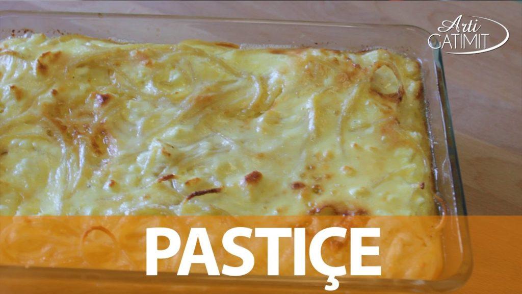 Pastice